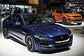 Jaguar and Land Rover Takes Over 2014 Paris Auto Show With Two Global Debuts